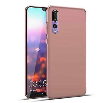 Luxury Protective Slim Thin Hard Back Case Cover - Huawei P20 Pro P10 P Smart