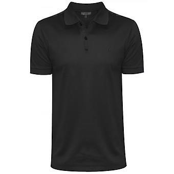 Lanvin Black L Polo Shirt