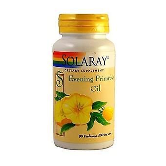 Evening Primrose Oil 90 capsules of 500mg
