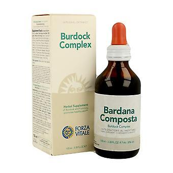 Burdock Compound 100 ml