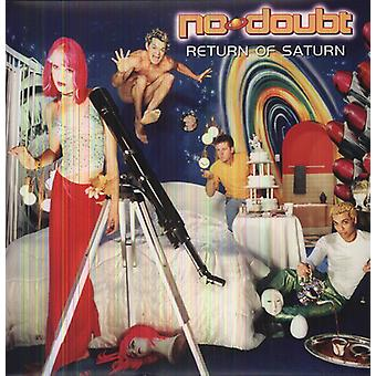 No Doubt - Return of Saturn [Vinyl] USA import