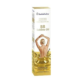 BB Sublime Dry Body Oil 100 ml