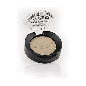 Ecological Eyeshadow Matte Beige 02 2,5 g (Beige)