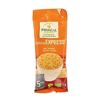 Quinoa Express with vegetables 65 g