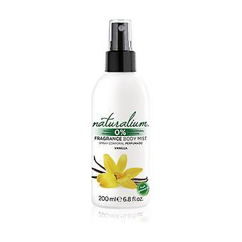 Vanilla Body Spray 200 ml