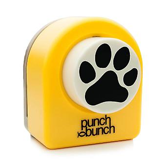 Punch Bunch Large Punch - Paw Print