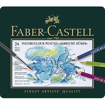 Faber Castell Water Color Pencil A.Durer Carton 24 Pieces