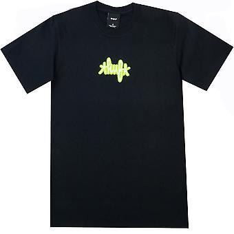 HUF Worldwide T-Shirts Landmark Logo S/S Tee