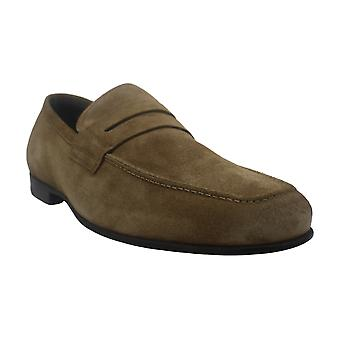 To Boot New York Mens Alek Closed Toe Penny Loafer