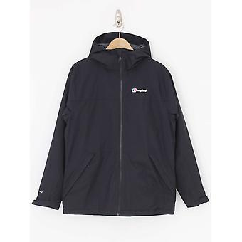 Berghaus Deluge Pro 2.0 Insulated Jacket - Black