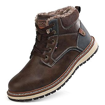 Mickcara men's casual boot a9733ycvsxx