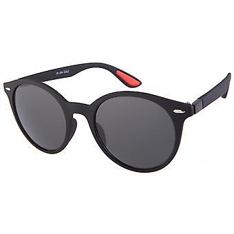 Gafas de sol Unisex Cat.3 negro/negro (19-244)
