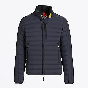 Parajumpers - Mozes Puffer Jacket - Grijs
