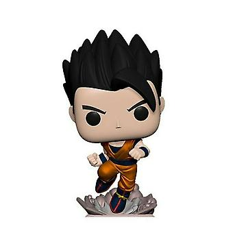 Dragon Ball Super Gohan Metallic US Exclusive Pop! Vinyl