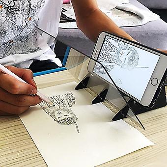 New Sketch Wizard Tracing Drawing Board - Optical Draw Projector Painting