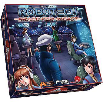Robotech - Brace for Impact