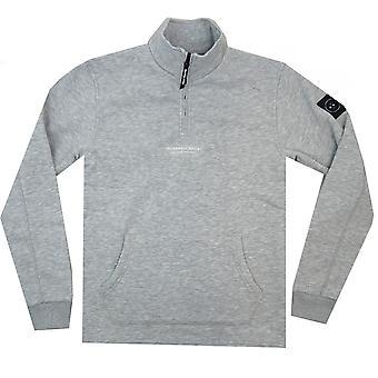 Marshall Artist Sweatshirt/Hoodies Siren Half Zip Sweat