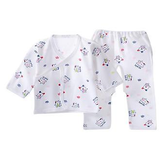 Baby Katoenen Ondergoed Slaapkleding /