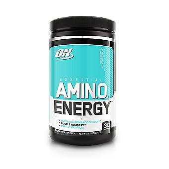 Nutrition optimale Essentiel Amin.O. Supplément énergétique