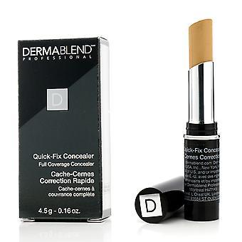 Quick fix concealer (high coverage) caramel (40 n) 217759 4.5g/0.16oz