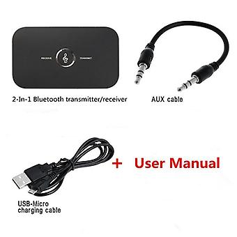 Bluetooth 5.0 2 In 1 Transmitter And Receiver