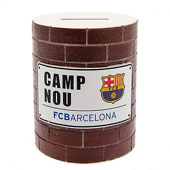 FC Barcelona Money Pot