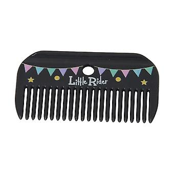 Little Rider Merry Go Round Horse Mane and Tail Comb