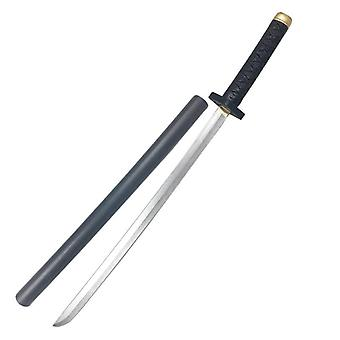 Cosplay Samurai Ninja Sword-simulation Performance Props Toy