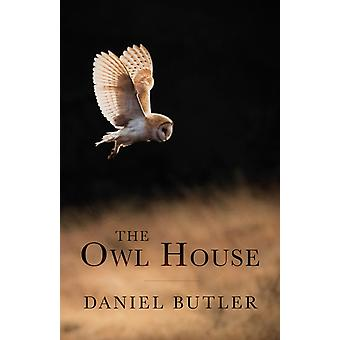The Owl House by Daniel Butler