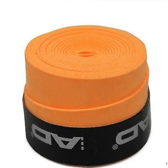Tennis Racket Overgrip Anti-skid Sweat Soft Wrap Taps Damper Vibration Tacky