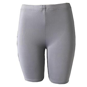 Frauen Workout Skinny Push Up Shorts