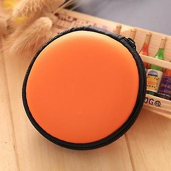 Earphone Box Soft Silicone Sleeve Protective Cover For Earphone Accessories
