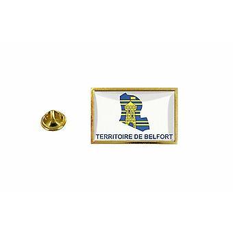 pinheiro pinheiro emblema pinheiro pinheiro pin-apos;bandeira país mapa departamento belfort territórios belfort