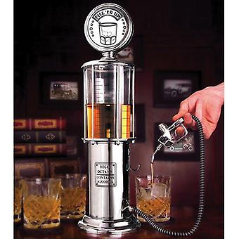 Oil Gun Beer Wine Dispenser