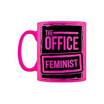 Grindstore Toimisto feministinen muki