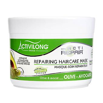 Activilong Actirepair Reparera Hårvårdsmask 200 ml - 6.8fl.oz.