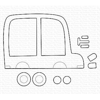 Mijn favoriete dingen Critter Caravan Die-namics
