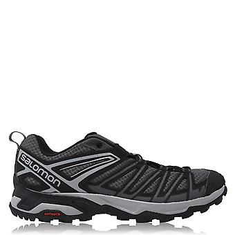Salomon Mens X Ultra 3 Prime Walking Trainers Waterproof Training Shoes