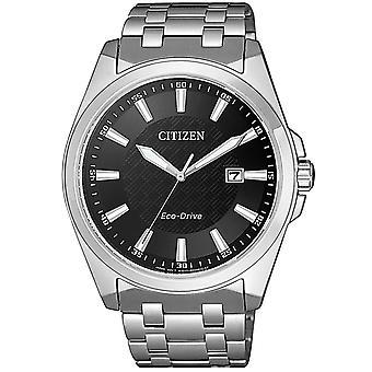 Herrenuhr Citizen BM7108-81E, Quarz, 41mm, 10ATM