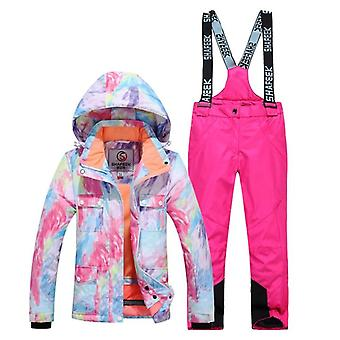 High Quality Kids Ski Suit