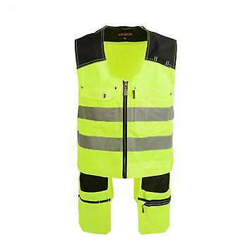 Multifunction, Multi Pockets Vests, Outdoor Workwear & Women