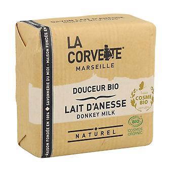 Donkey Milk Soap Bar Bio 100 g
