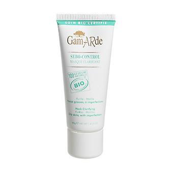 Clarifying Mask (Oily Skin) Bio 40 g