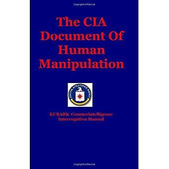 Le document de la CIA sur la manipulation humaine : Manuel d'interrogatoire du contre-espionnage de Kubark