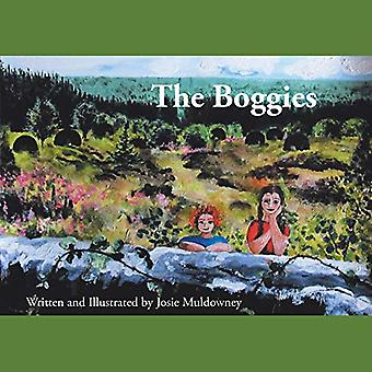 The Boggies - Written and Illustrated by Josie Muldowney by Josie Muld