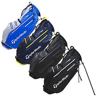 Taylormade 2021 Flextech Waterproof Lightweight 5-Way Golf Stand Bag