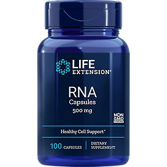 Life Extension ARN 500 mg 100 Capsules