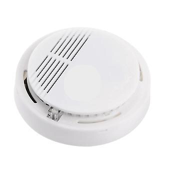 Home Security Rt Smoke Detector Alarm