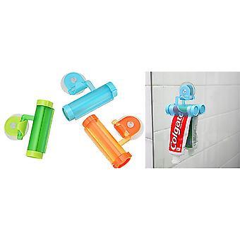 Imukupin hammastahnapuristin