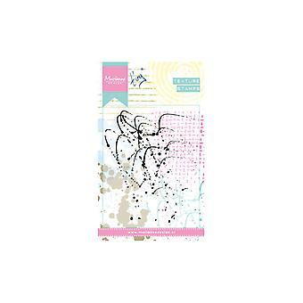 Marianne Design Texture Stamps: Splatters